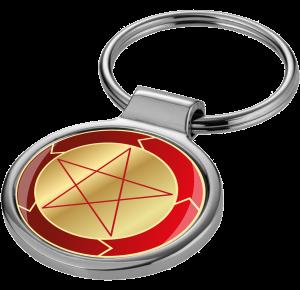 Transfairmation - Der magische Schlüssel zu deiner Kraft (Doming)