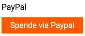 PayPal Spende